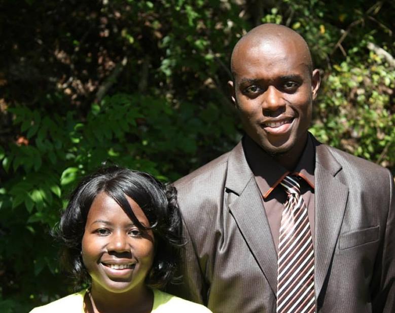 Uche & Rochelle Mekowulu
